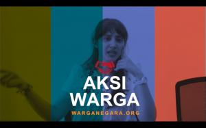 Aksi Tsamara Amany Untuk Politik Indonesia