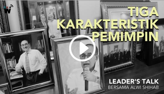 Integritas dalam Kepemimpinan