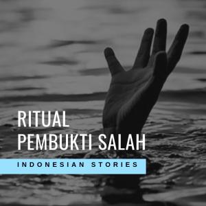 Ritual Pembukti Salah