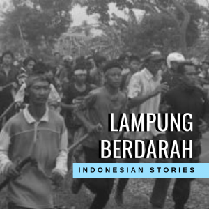 Lampung Berdarah